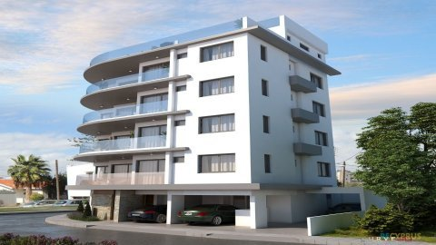 Apartment for sale City Center Larnaca Cyprus 1 3598
