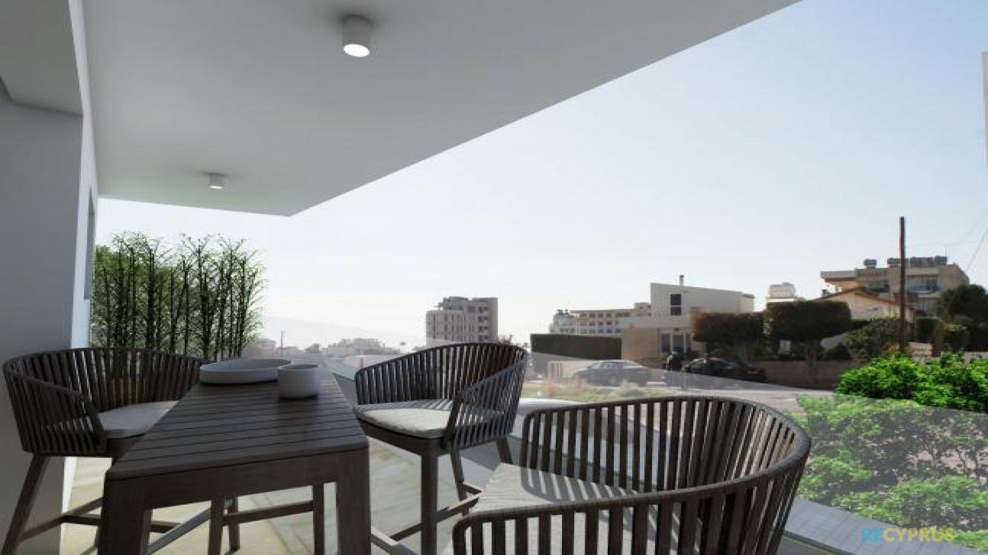 Apartment for sale City Center Larnaca Cyprus 10 3583