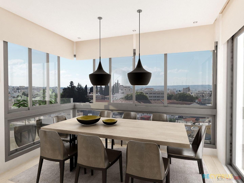 Apartment for sale City Center Larnaca Cyprus 10 3597