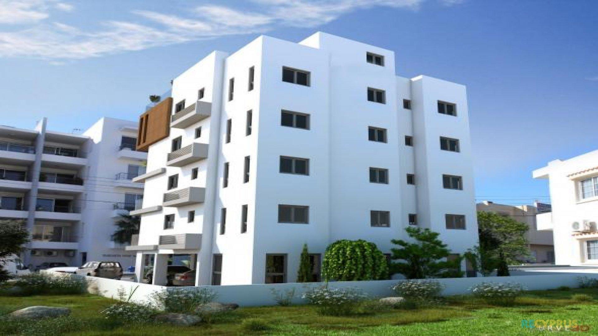 Apartment for sale City Center Larnaca Cyprus 12 3583