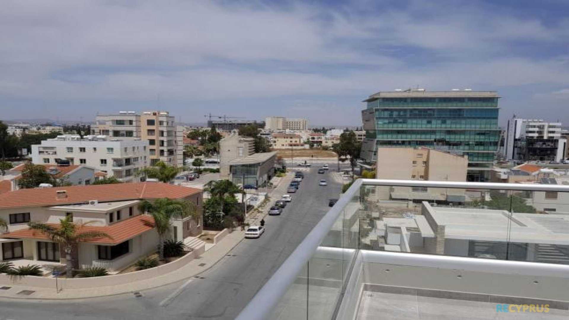 Apartment for sale City Center Larnaca Cyprus 12 3585