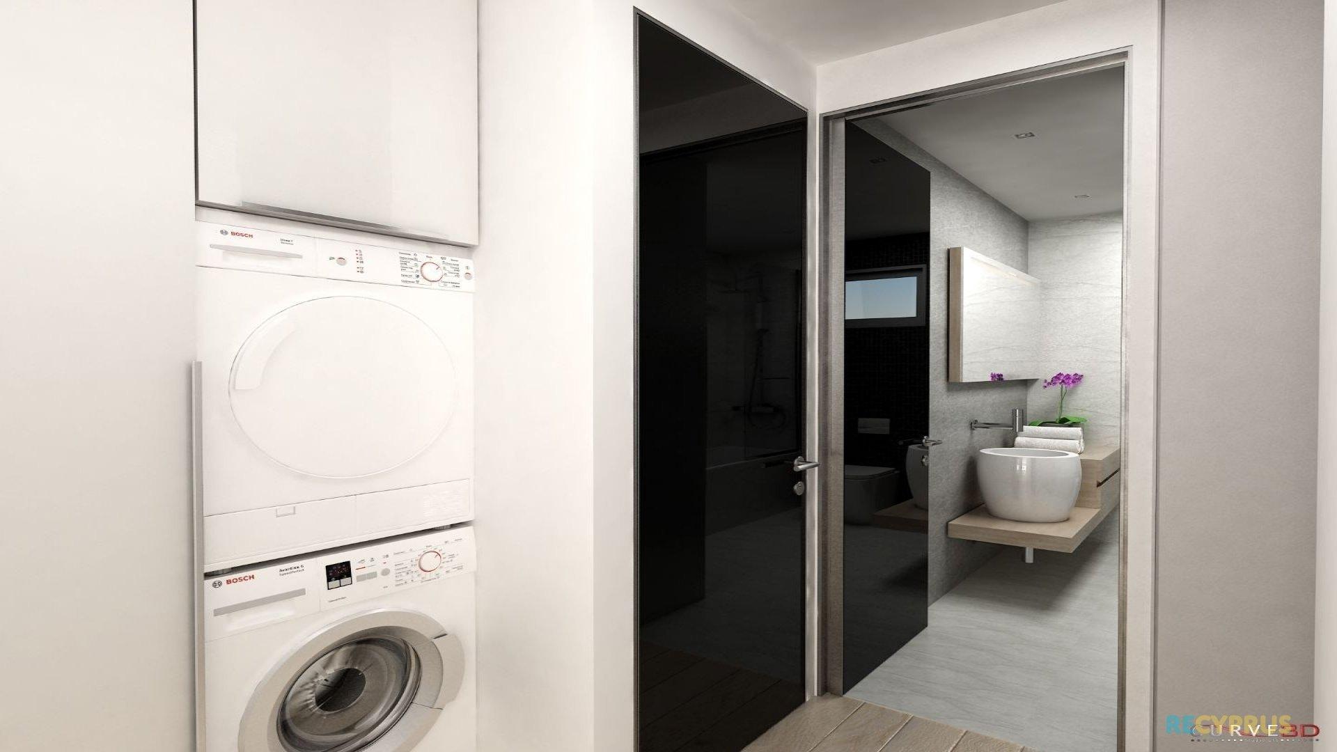 Apartment for sale City Center Larnaca Cyprus 13 3598