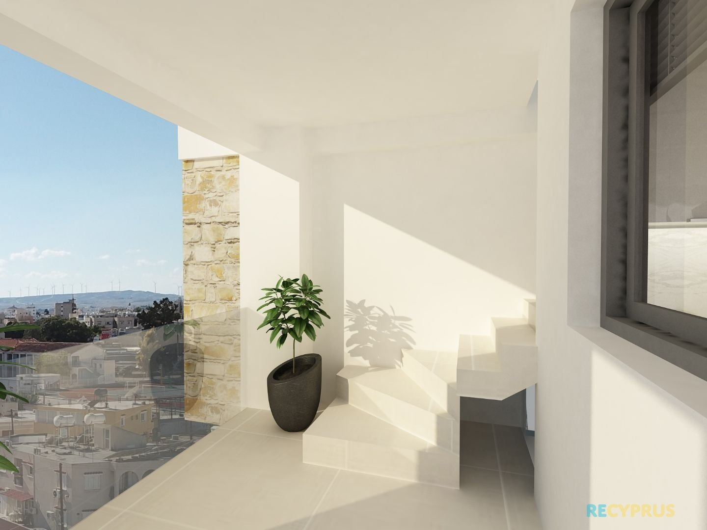 Apartment for sale City Center Larnaca Cyprus 15 3597