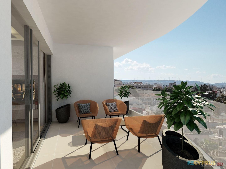 Apartment for sale City Center Larnaca Cyprus 16 3597