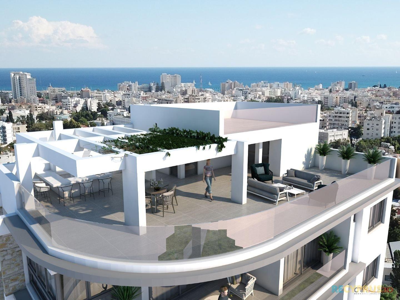 Apartment for sale City Center Larnaca Cyprus 18 3598