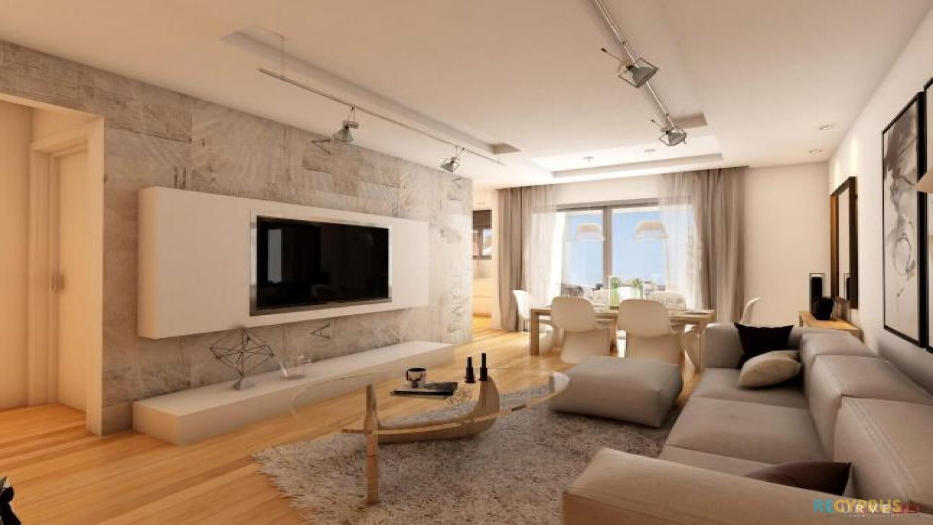 Apartment for sale City Center Larnaca Cyprus 2 3583