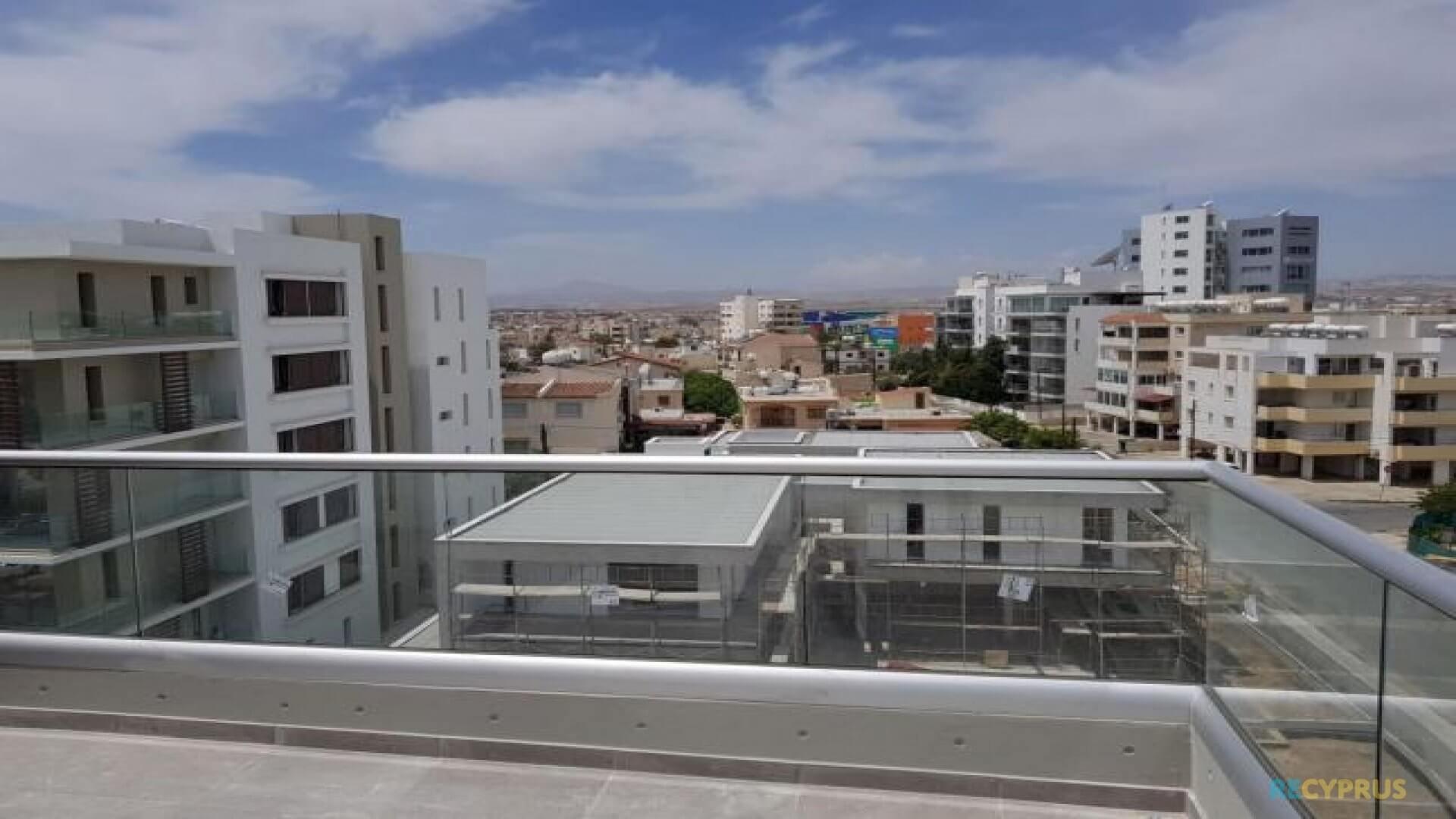 Apartment for sale City Center Larnaca Cyprus 2 3585