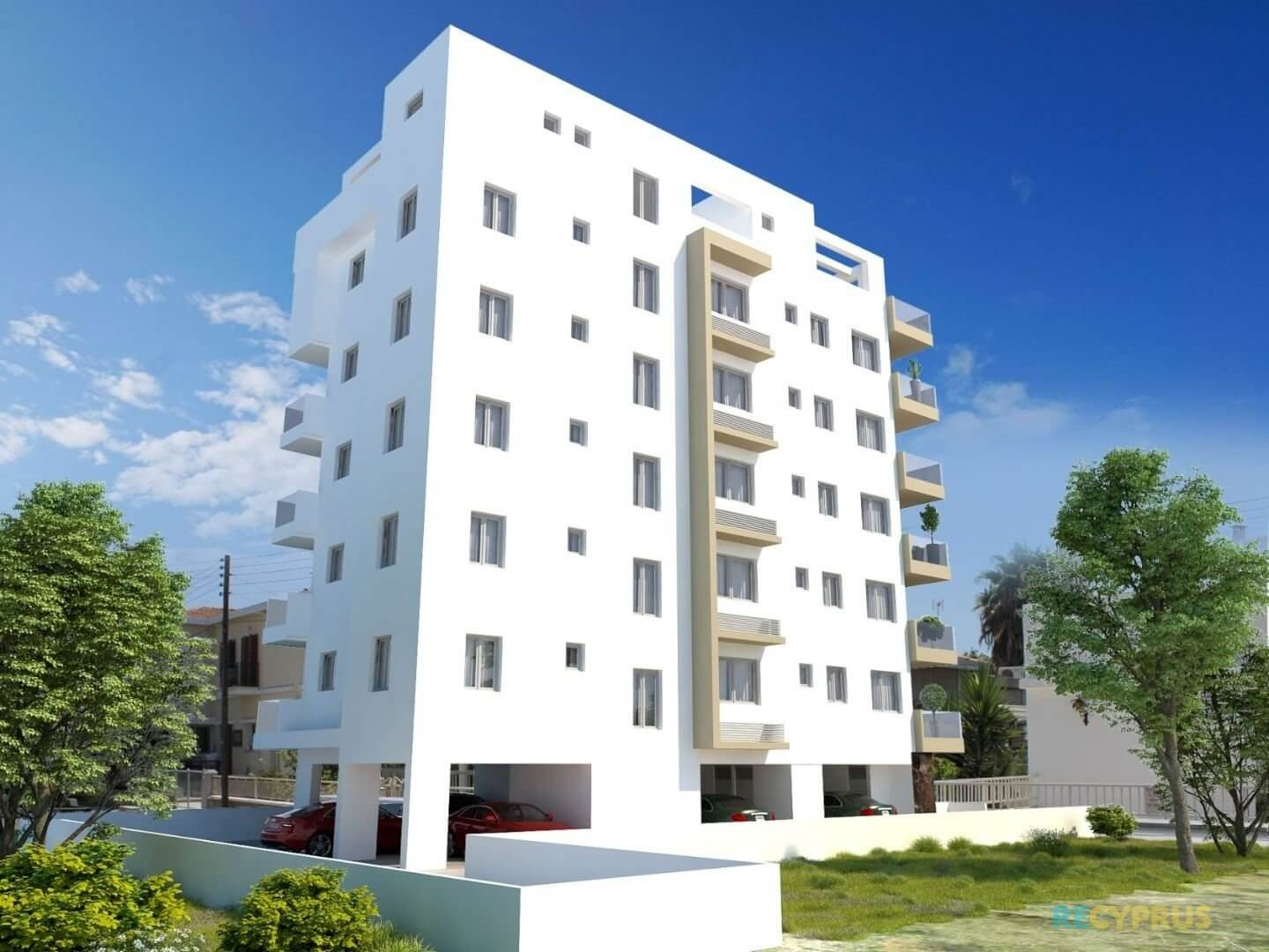 Apartment for sale City Center Larnaca Cyprus 2 3594