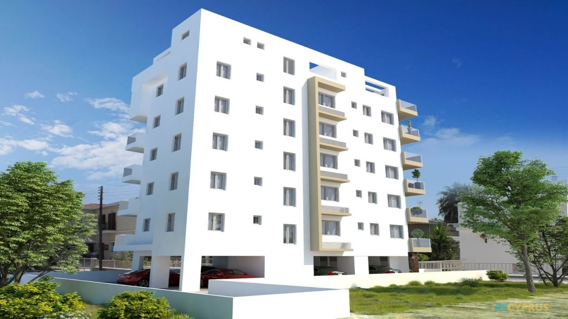 Apartment for sale City Center Larnaca Cyprus 2 3596