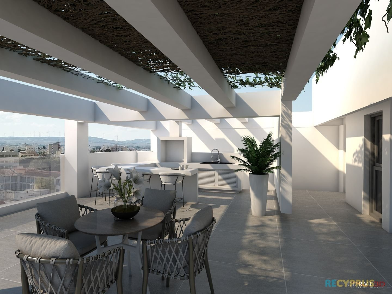 Apartment for sale City Center Larnaca Cyprus 20 3598
