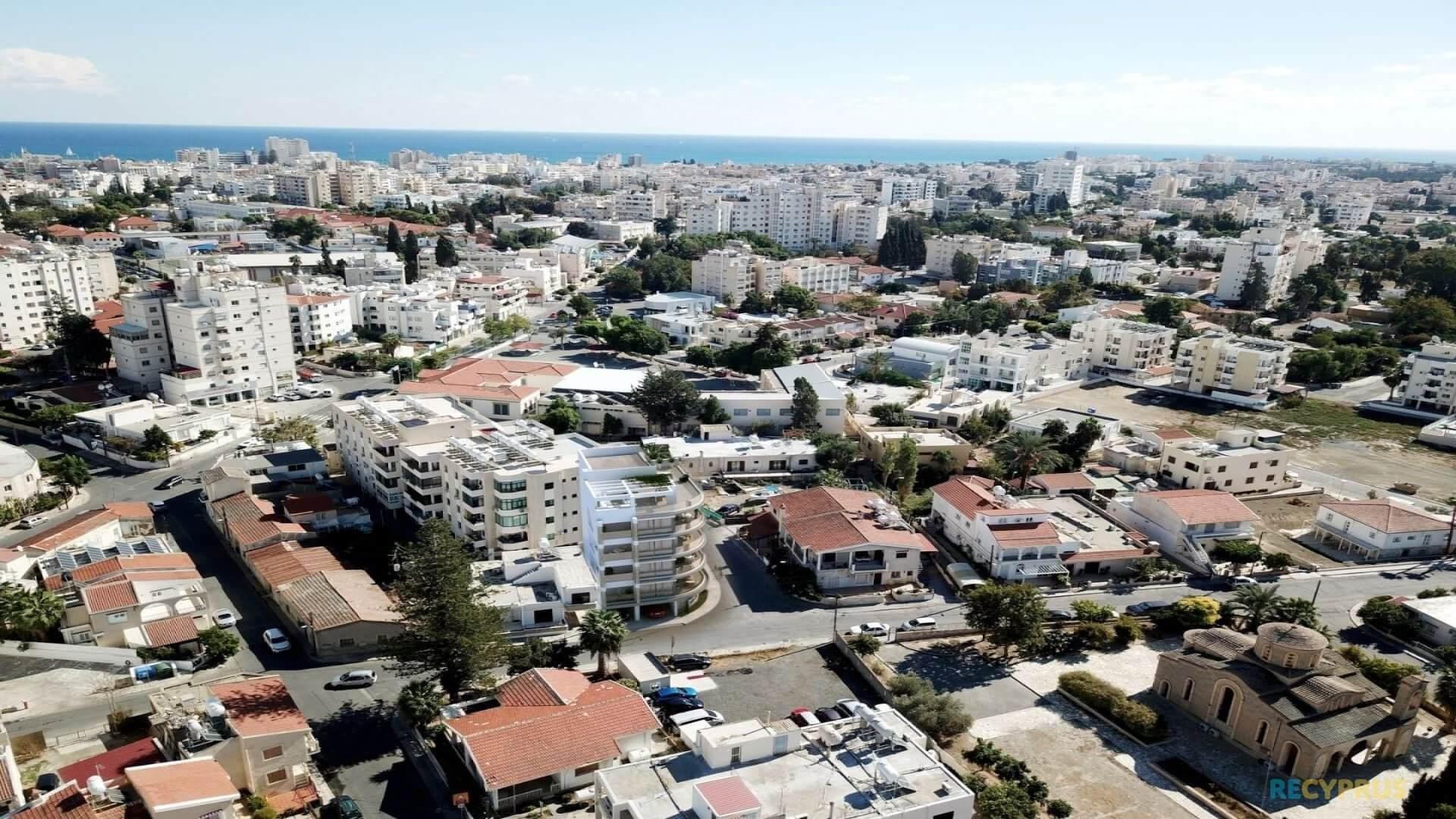 Apartment for sale City Center Larnaca Cyprus 3 3598