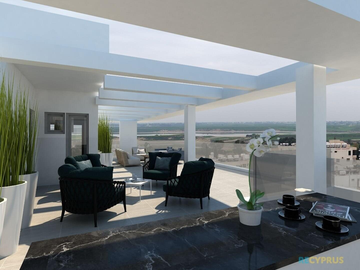 Apartment for sale City Center Larnaca Cyprus 3 3599