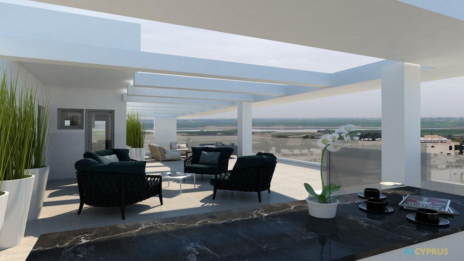 Apartment for sale City Center Larnaca Cyprus 3 3601
