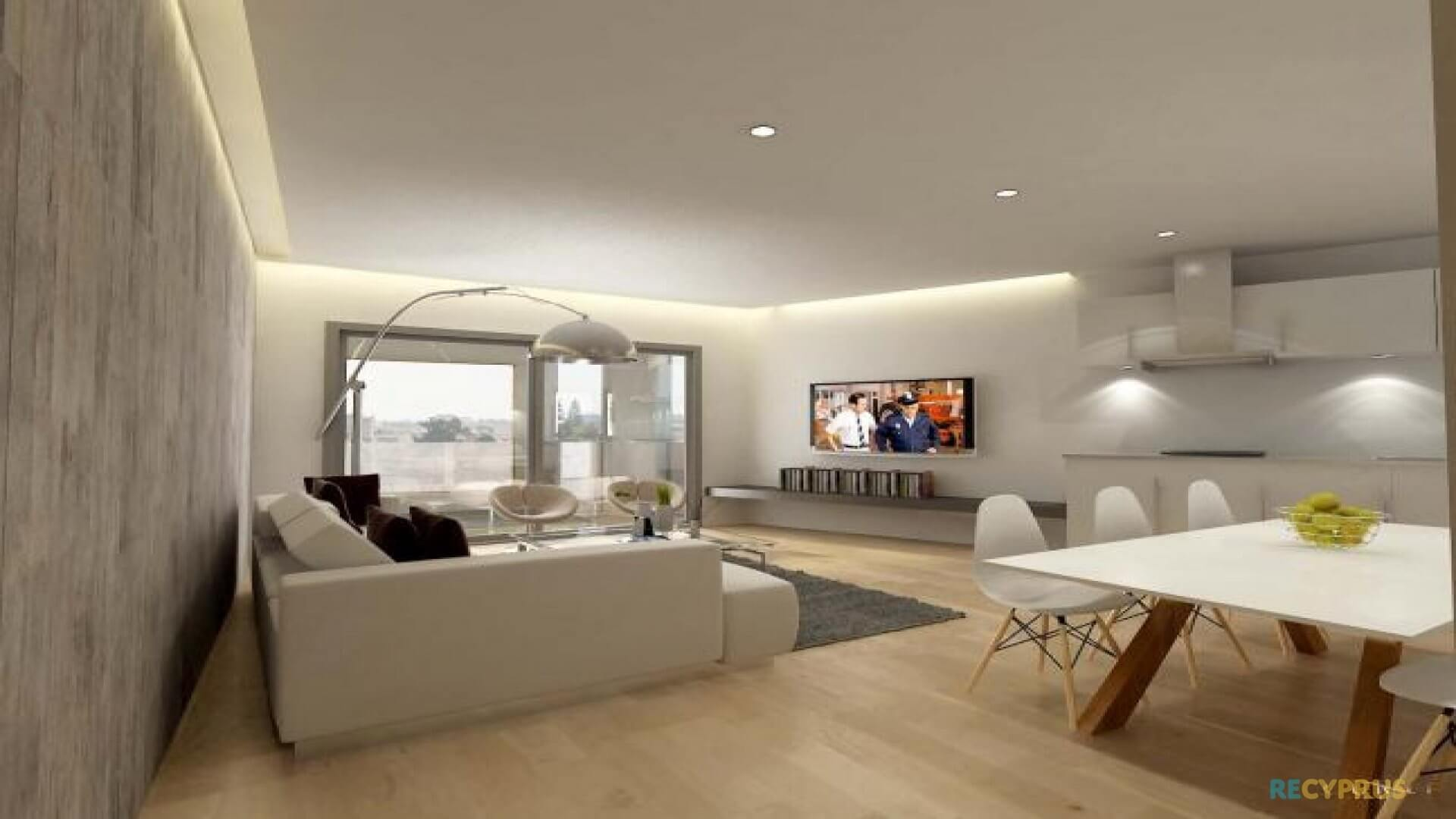 Apartment for sale City Center Larnaca Cyprus 4 3581