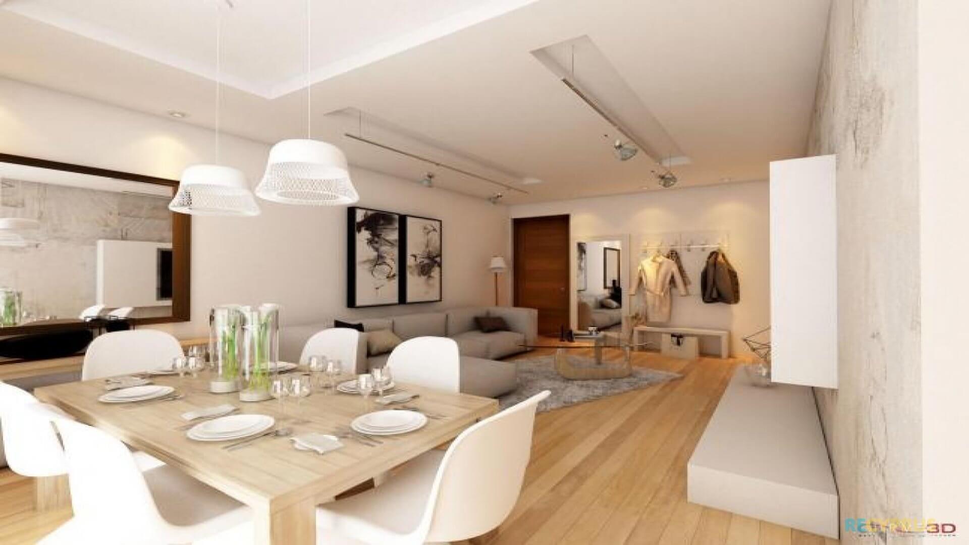 Apartment for sale City Center Larnaca Cyprus 4 3583