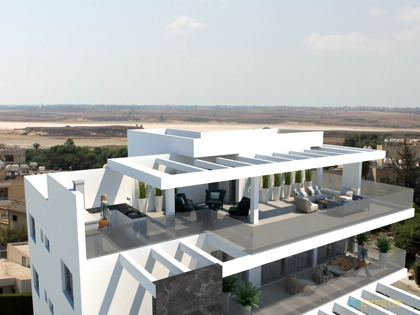 Apartment for sale City Center Larnaca Cyprus 4 3599