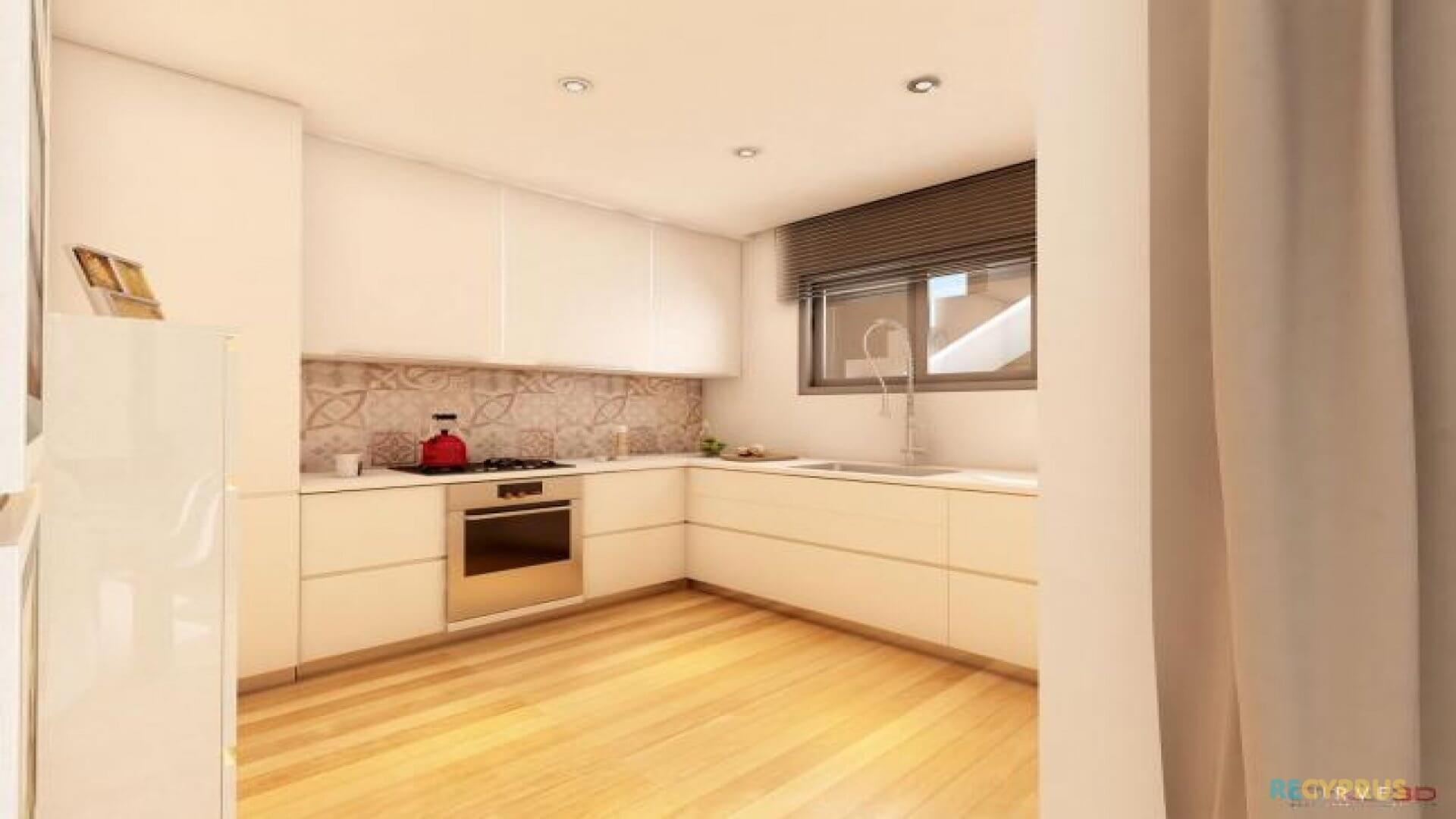 Apartment for sale City Center Larnaca Cyprus 5 3583