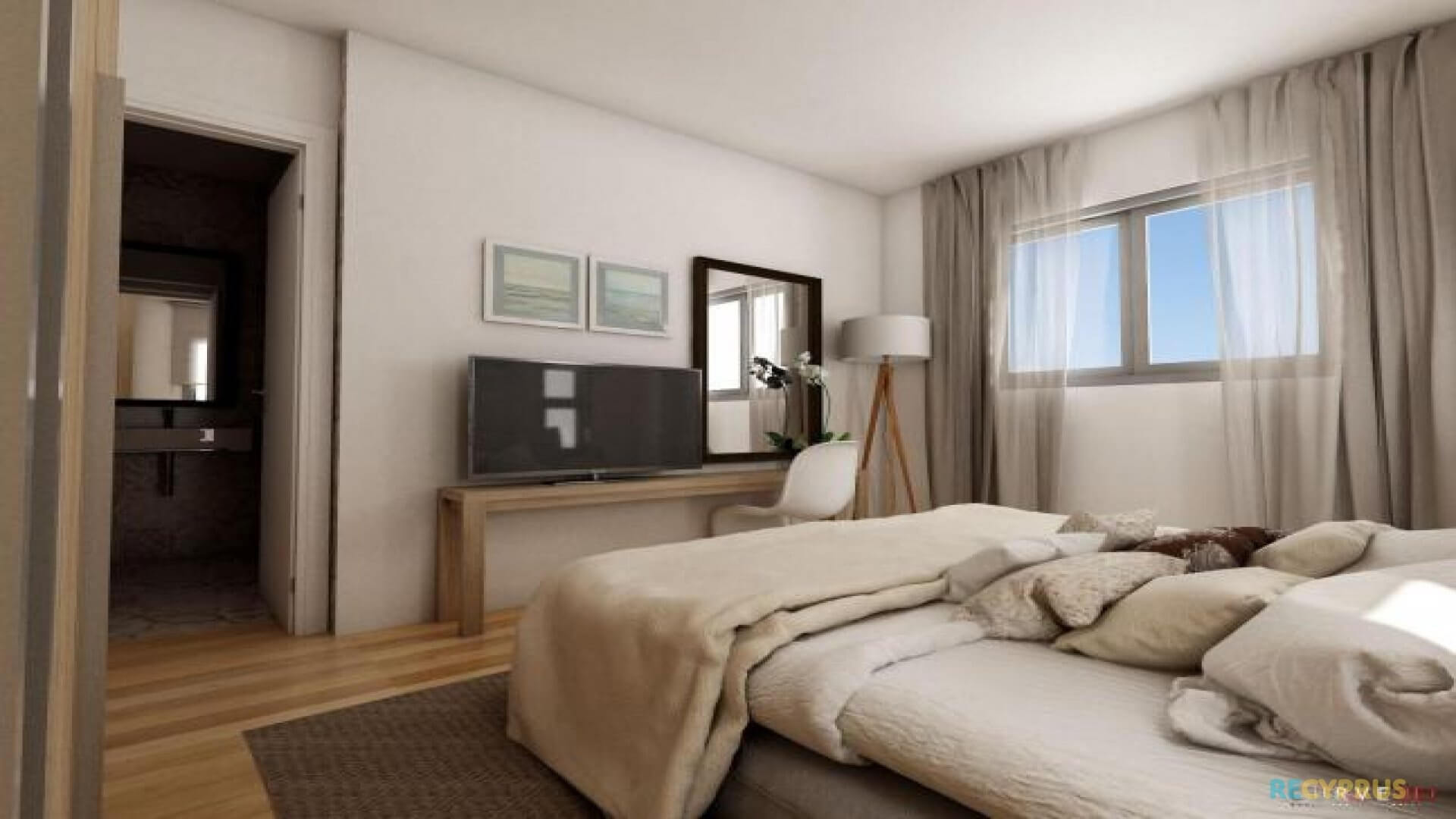 Apartment for sale City Center Larnaca Cyprus 5 3584