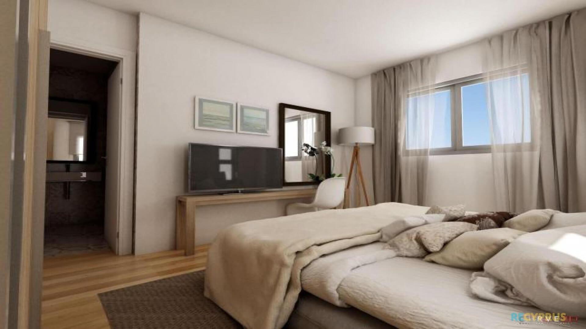 Apartment for sale City Center Larnaca Cyprus 5 3584