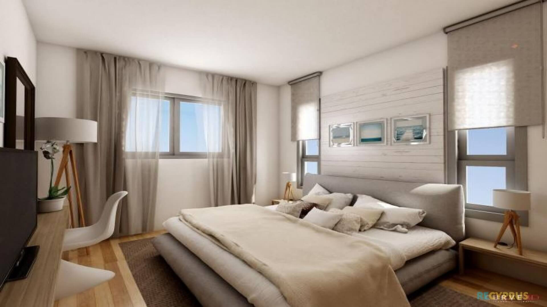 Apartment for sale City Center Larnaca Cyprus 6 3584