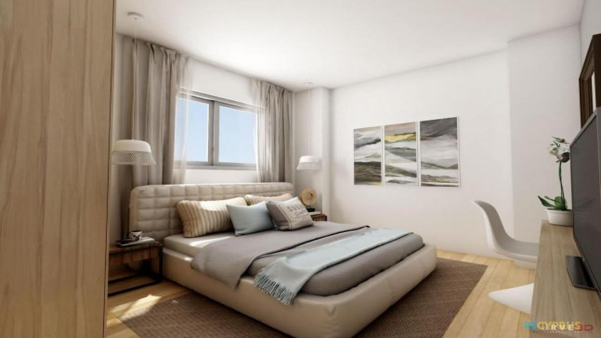 Apartment for sale City Center Larnaca Cyprus 7 3584