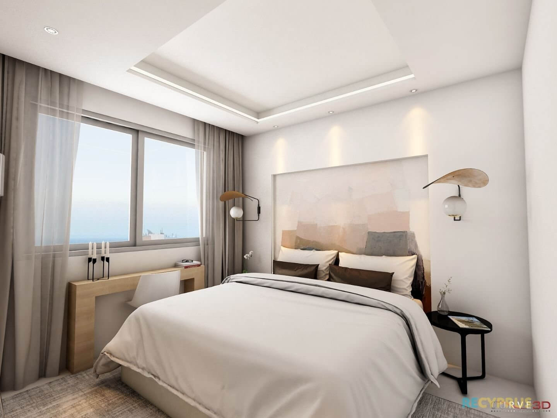 Apartment for sale City Center Larnaca Cyprus 7 3594