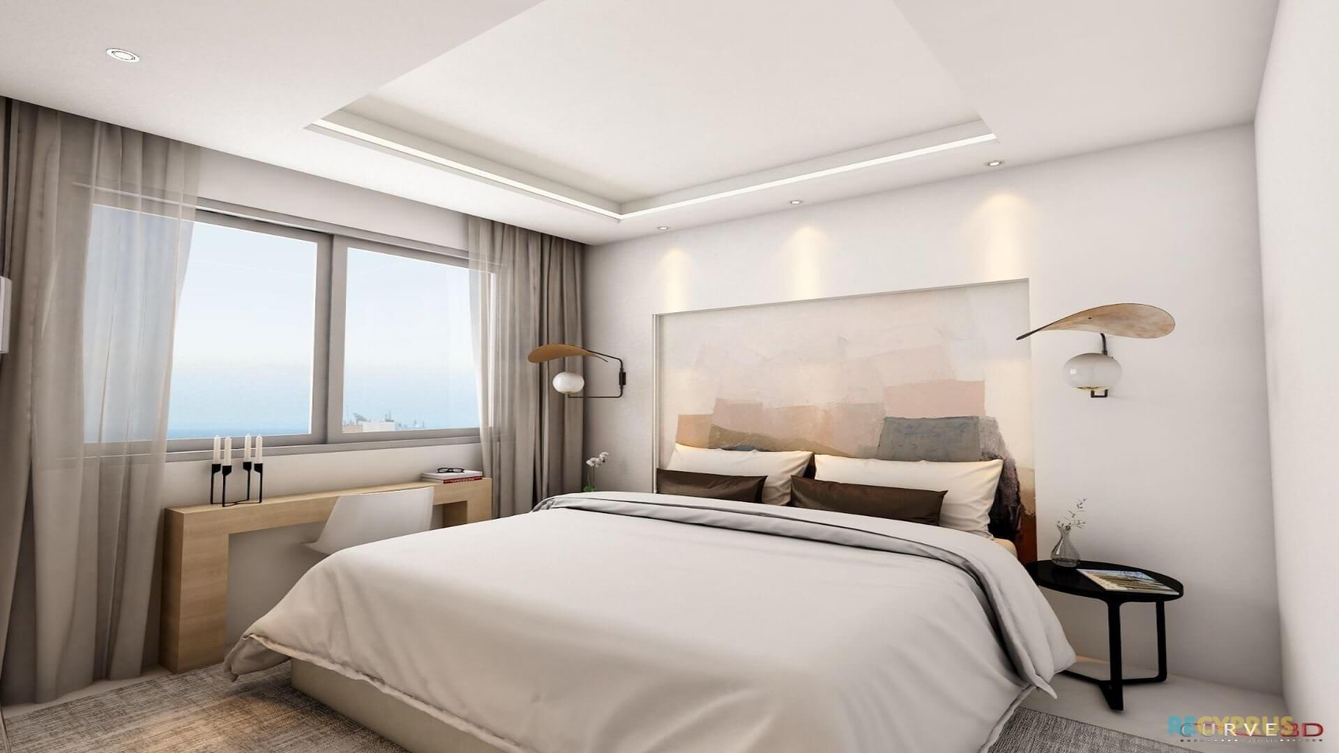 Apartment for sale City Center Larnaca Cyprus 7 3595