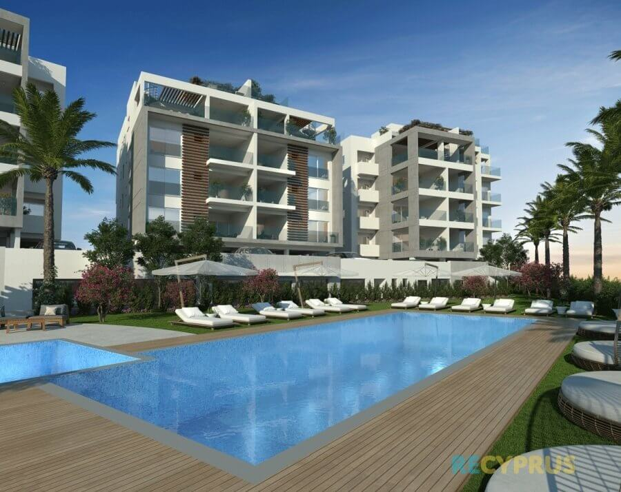 Apartment for sale Columbia Limassol Cyprus 1 3351