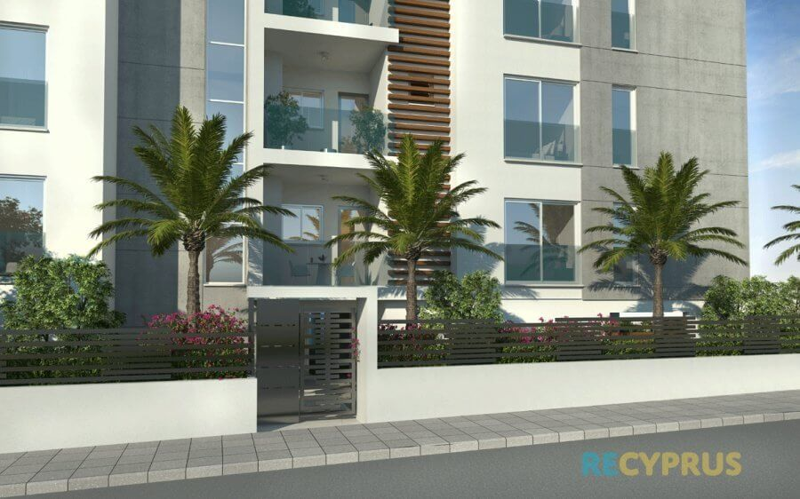 Apartment for sale Columbia Limassol Cyprus 1 3353