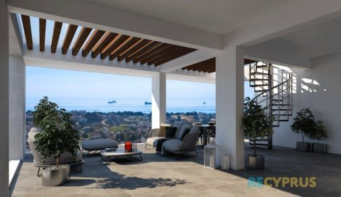 Apartment for sale Columbia Limassol Cyprus 1 3364