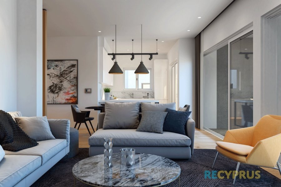 Apartment for sale Columbia Limassol Cyprus 12 3350