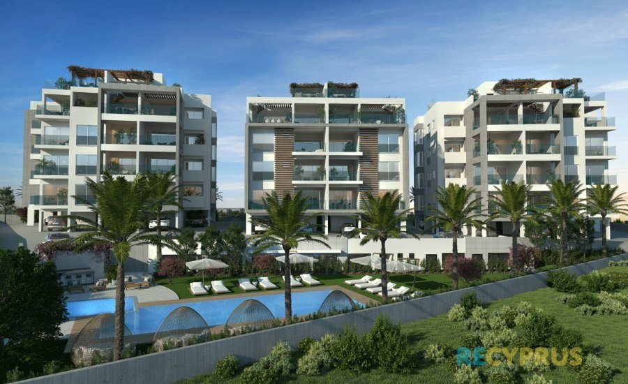 Apartment for sale Columbia Limassol Cyprus 12 3364