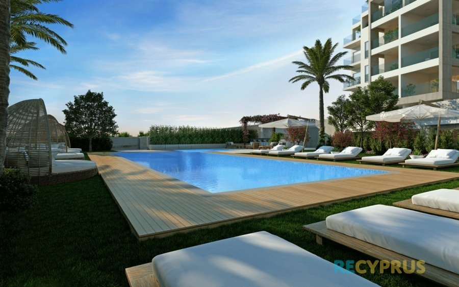 Apartment for sale Columbia Limassol Cyprus 14 3352