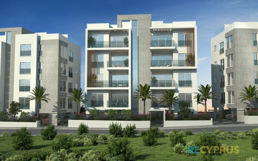Apartment for sale Columbia Limassol Cyprus 16 3353