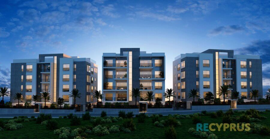 Apartment for sale Columbia Limassol Cyprus 2 3349