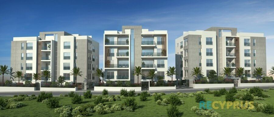 Apartment for sale Columbia Limassol Cyprus 2 3362