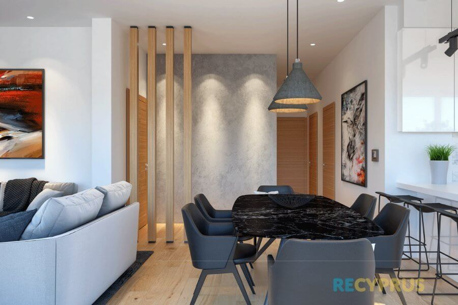 Apartment for sale Columbia Limassol Cyprus 3 3353