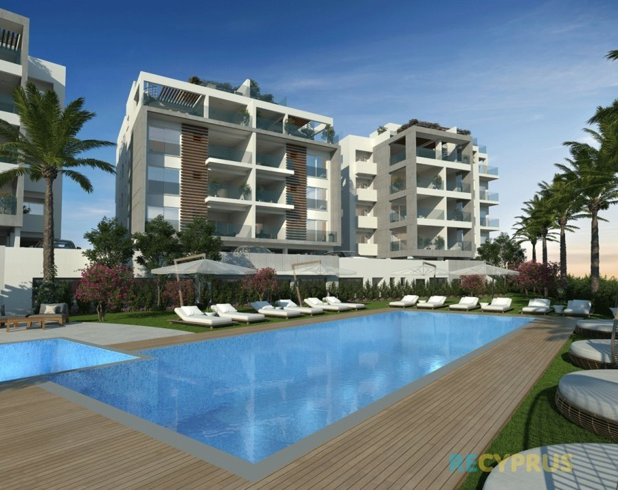 Apartment for sale Columbia Limassol Cyprus 4 3349