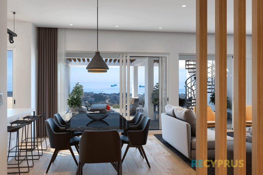 Apartment for sale Columbia Limassol Cyprus 4 3356