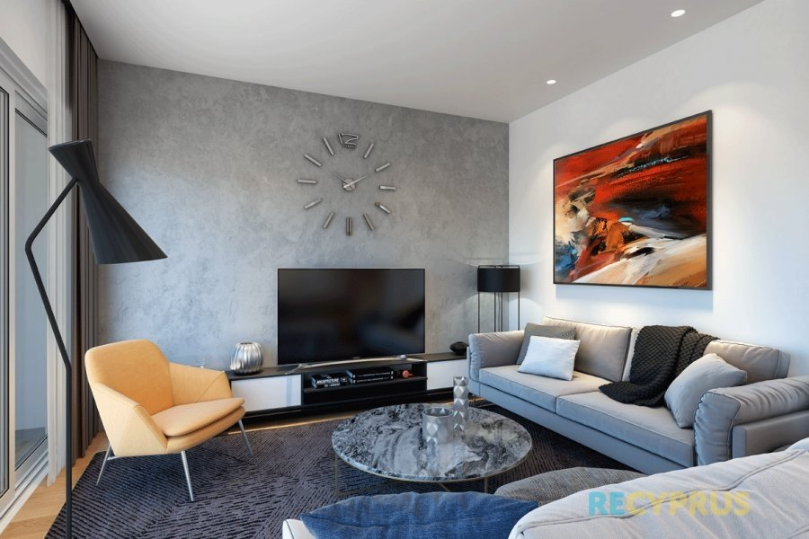 Apartment for sale Columbia Limassol Cyprus 5 3351