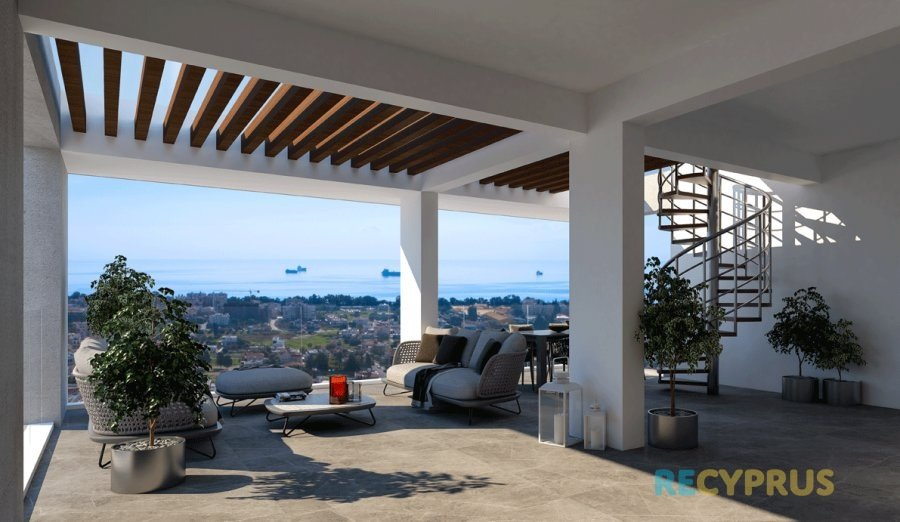 Apartment for sale Columbia Limassol Cyprus 7 3356