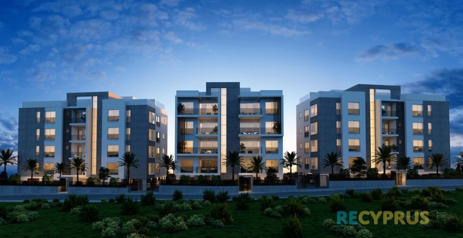 Apartment for sale Columbia Limassol Cyprus 8 3356