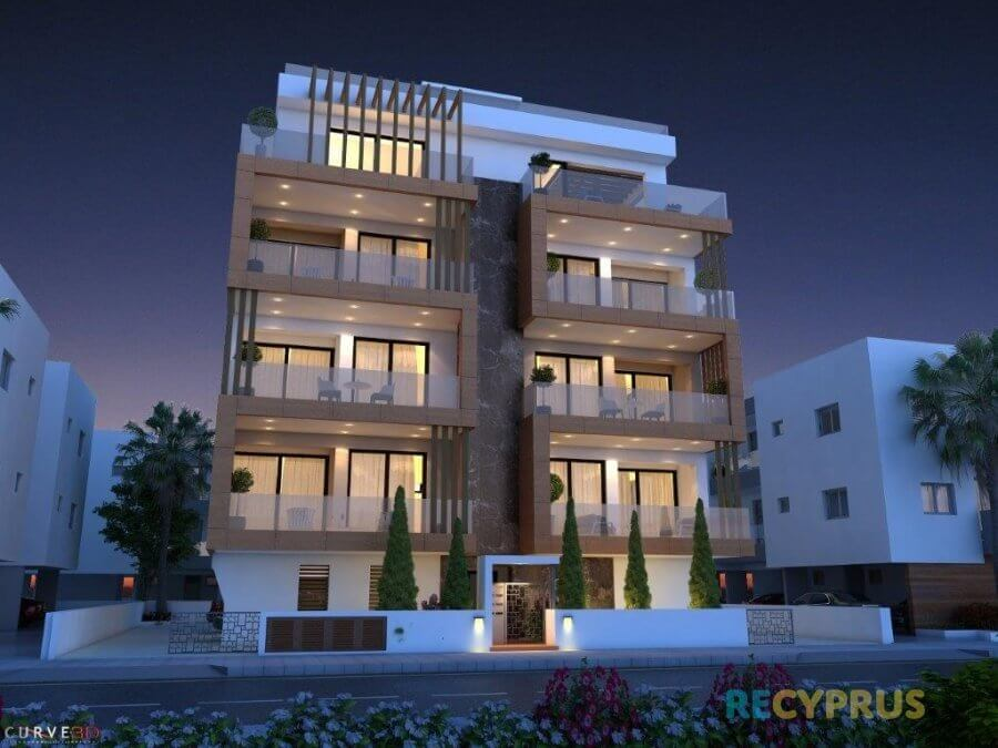 Apartment for sale Enaerios Limassol Cyprus 1 3346