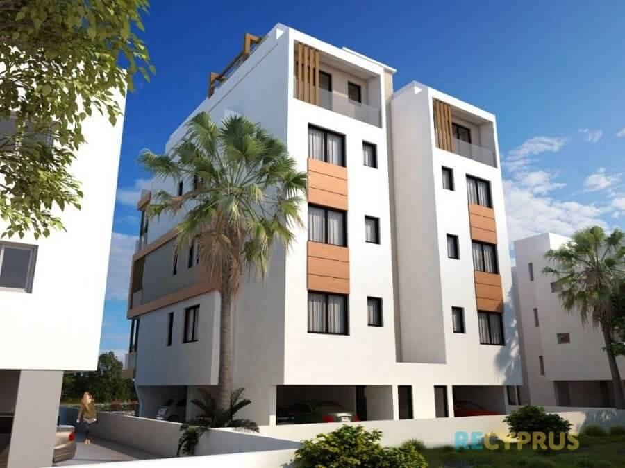 Apartment for sale Enaerios Limassol Cyprus 1 3347
