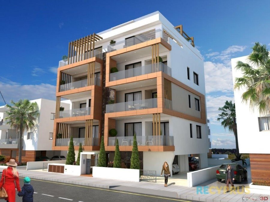 Apartment for sale Enaerios Limassol Cyprus 12 3345