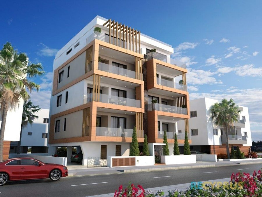 Apartment for sale Enaerios Limassol Cyprus 14 3345