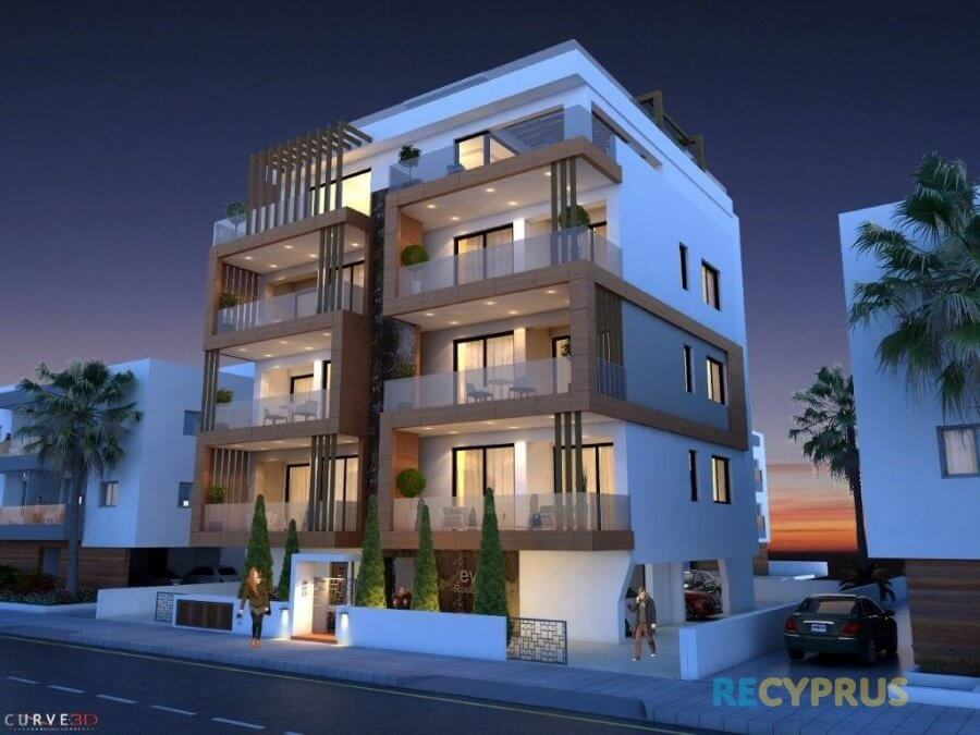 Apartment for sale Enaerios Limassol Cyprus 2 3347