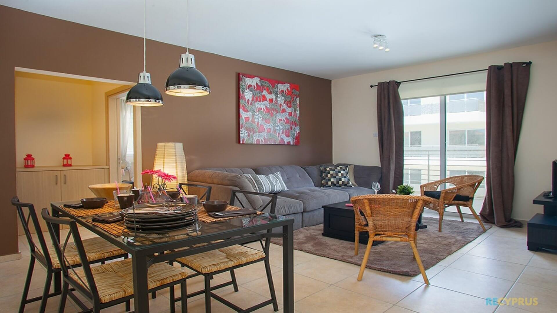 Apartment for sale Kapparis Famagusta Cyprus 1 3442