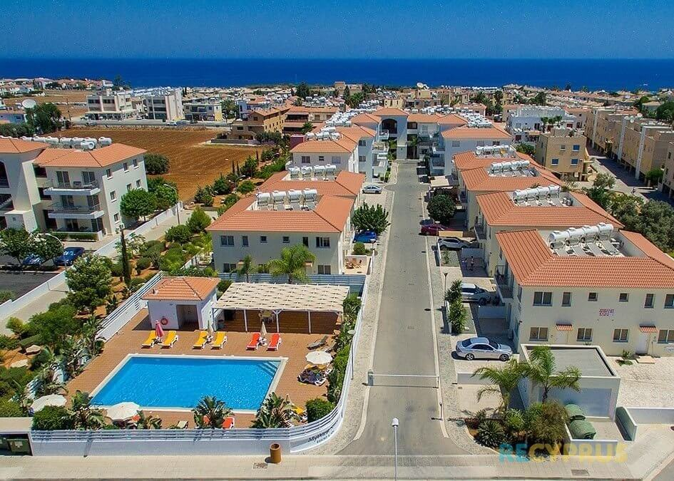 Apartment for sale Kapparis Famagusta Cyprus 1 3517