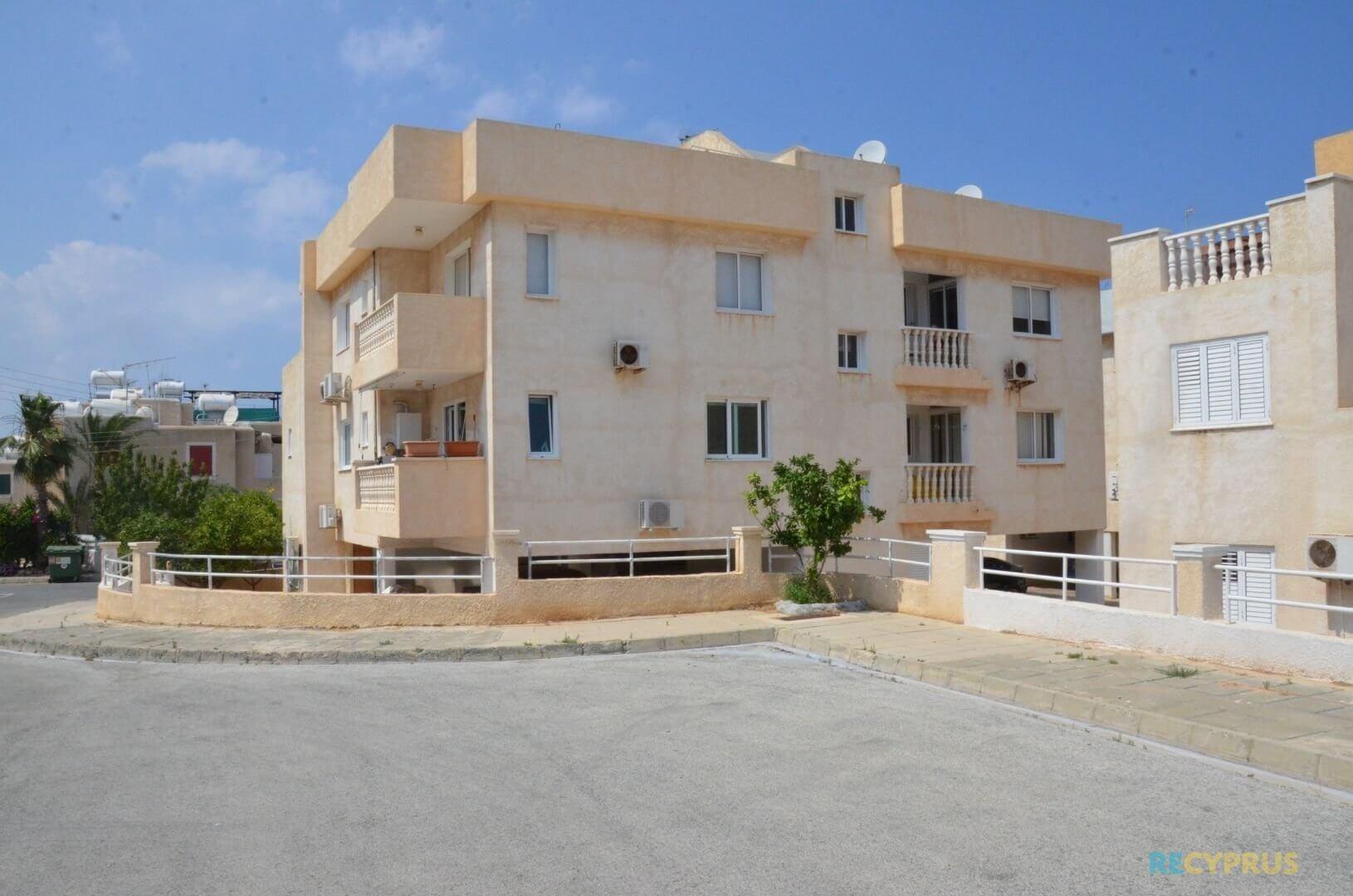 Apartment for sale Kapparis Famagusta Cyprus 1 3518